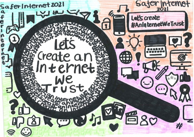 Safer Internet Pledges