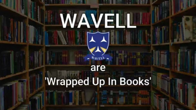 Wavell World Book Day 2021